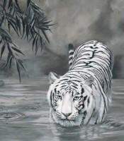 Khasiat Pengisian Khodam Macan Siliwangi