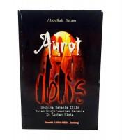 Grosir Buku Aurot Iblis Membuka Rahasia Iblis
