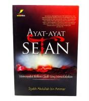 Grosir Buku Ayat Ayat Setan