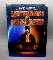 Buku Belajar Ilmu Trawangan dan Kadigdayaan
