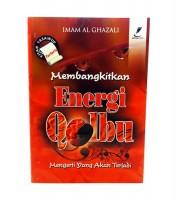 Grosir Buku Membangkitkan Energi Qolbu