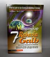 Buku Mengungkap Rahasia Dunia Gaib