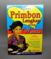 Buku Primbon Wanita Jawa Lengkap