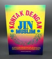 Kitab Cara Kontak Dengan Jin Muslim