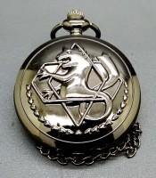 Kegunaan Jam Pendulum Alchemist Hitam Metalik