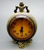 Khasiat Jam Pendulum Antik Bertuah
