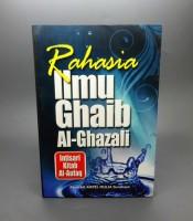 Grosir Rahasia Ilmu Ghaib Al-Ghazali