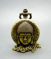 Kegunaan Jam Pendulum Antik Kepala Budha