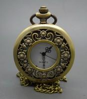 Kegunaan Pendulum Jam Antik Motif Bunga Mawar