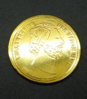 Khasiat Azimat Uang Koin Nederland Bertuah