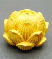 Khasiat Azimat Keberuntungan Bunga Lotus