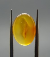 Khasiat Batu Mustika Tindih Emas