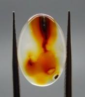 Manfaat Batu Mustika Embrio Gaib