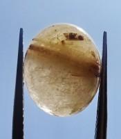 Manfaat Batu Mustika Ilalang Jarum Susuk