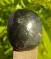 Khasiat Batu Mustika Badar Besi Perak