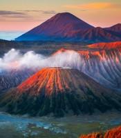 Khasiat Pusaka Gunung Bromo
