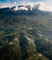 Khasiat Pusaka Gunung Burangrang