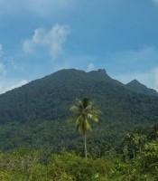 Khasiat Pusaka Gunung Calancang