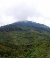 Khasiat Pusaka Gunung Bukit Tunggul