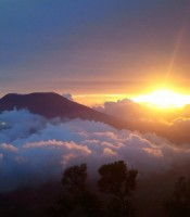 Manfaat Pusaka Gunung Andong