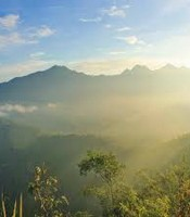 Manfaat Pusaka Gunung Dorowati