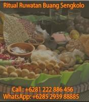 Khasiat Ritual Ruwatan Paranormal Jakarta