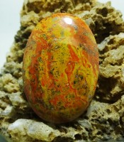 Kegunaan Batu Mustika Berkhodam Ganas