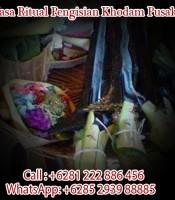 Kegunaan Jasa Ritual Pengisian Khodam Pusaka