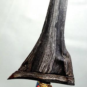 Kegunaan Keris Pusaka Singkir Corok Asli Kuno