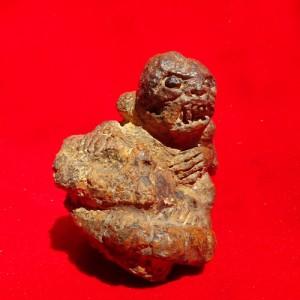Khasiat Batu Mustika Jenglot Keramat Koleksi Sesepuh