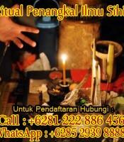 Kegunaan Ritual Penangkal Ilmu Sihir