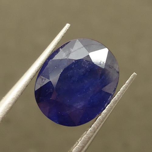 Mustika Blue Safir Mahal Mahar Spesial