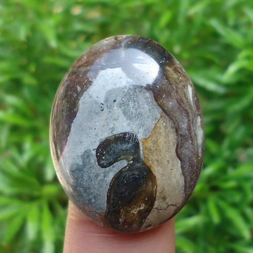 Batu Mustika Semar Pengasihan Tingkat Tinggi