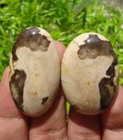 Batu Mustika Naga Kembar
