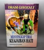 Buku Imam Ghozali Menyingkap Keajaiban Hati