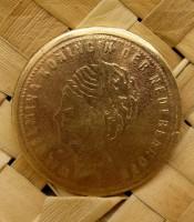 Jual Koin Uang Bertuah Nederland