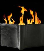 Jual Dompet Bisa Keluar Api