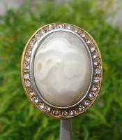 Batu Cincin Mustika Putri Ratu Shima