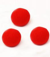 Jual Alat Sulap Bola Merah Sponge
