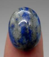 Mustika Batu Permtata Bertuah Lapis Lazuli