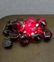 Batu Mustika Lipan Masih Alami