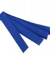Grosir Sabuk Pencak Silat Warna Biru