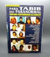 Buku 14 Tabib Dan Paranormal Indonesia