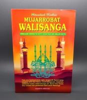 Buku Risalah Kubro Mujarrobat Walisanga