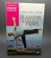Buku Tentang Mitos Dan Fakta Olah Raga Yoga