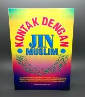 Buku Cara Kontak Dengan Jin Muslim