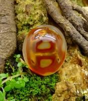 Batu Mustika Angka 8 Satu-satunya