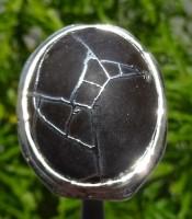 Batu Mustika Naga Perak Jala Asmara