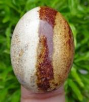 Batu Mustika Trilogi Alam Gaib