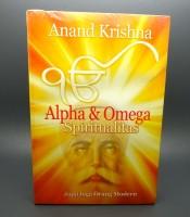 Buku Anand Krishna Alpha Omega